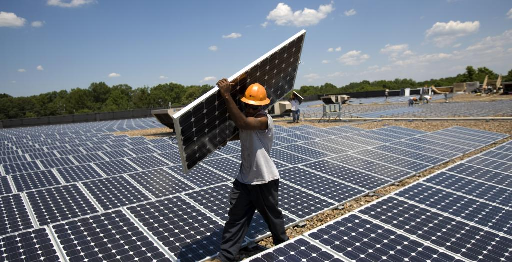 African solar installers: boosting the continent's renewable energy capacity