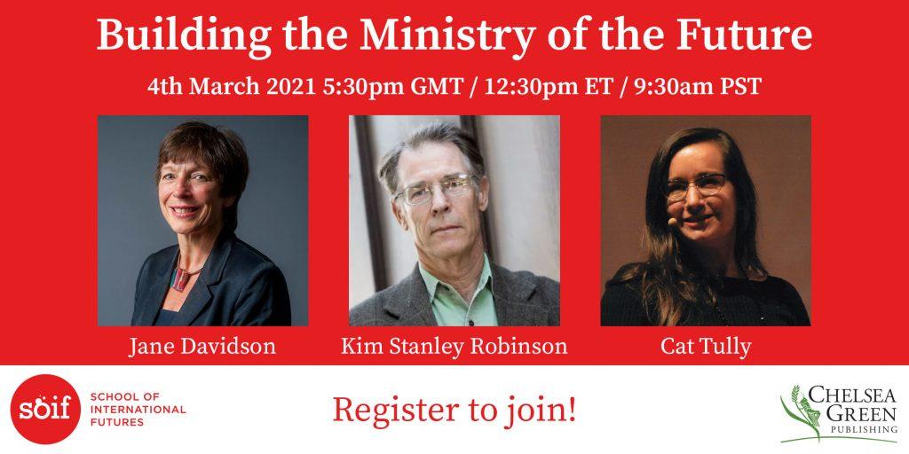 webinar-March 4th-Kim Stanley Robinson-Jane-Davidson-SOIF